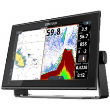 Simrad GO 12 XSE ROW ACTIVEIMAGING 3-IN-1