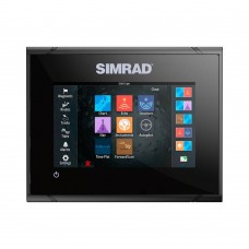 Simrad GO 5 XSE ROW ACTIVEIMAGING 3-IN-1
