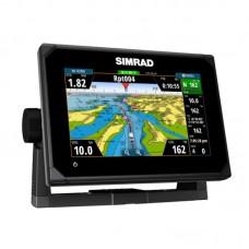 Simrad GO 7 XSE ROW ACTIVEIMAGING 3-IN-1