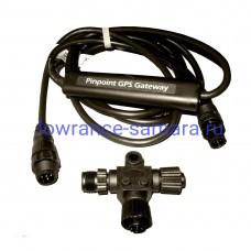 Интерфейсный кабель MotorGuide pinpoint GPS Gateway kit