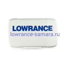 Крышка для эхолота Lowrance Elite-7 TI Suncover