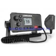 Lowrance Link-6S VHF DSC Морское радио