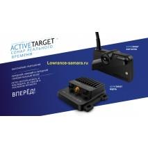 Новый датчик ActiveTarget ™ Live Sonar